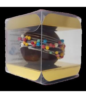 Bomba de ciocolata 30 g