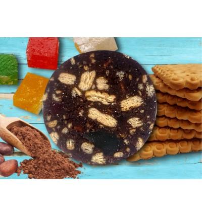 Salam de biscuiti 50 g